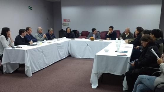 INIA Rayentué constituyó Consejo Asesor Externo para el periodo 2018 – 2021
