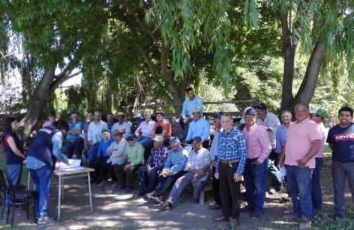 Llaman a concurso a maiceros de O'Higgins para Programa de Inversión en Innovación Agrícola