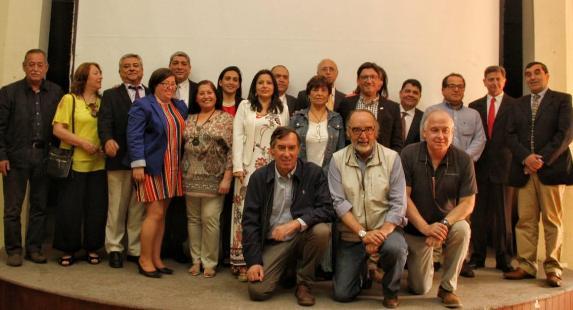INDAP cumplió 56 años apoyando a la agricultura familiar campesina