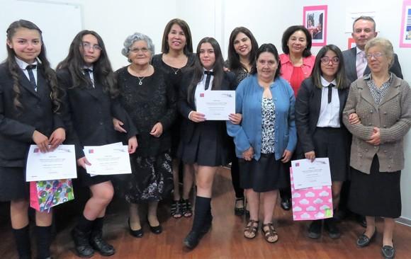 IPS organizó exitoso concurso de fotografía sobre el adulto mayor
