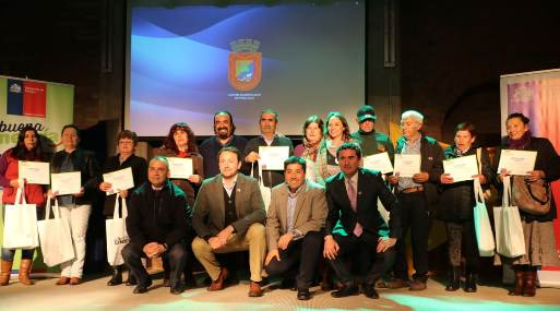 """300 familias de Peralillo beneficiadas con el programa """"Con Buena Energía"""""""