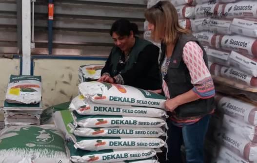 ¿Cómo se regula el comercio de semillas?