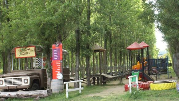 El Arca del Pequén, creada por una familia y dirigida a la familia
