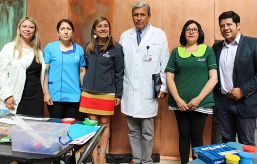 Gobernación de Cachapoal acercó los servicios públicos a la comunidad