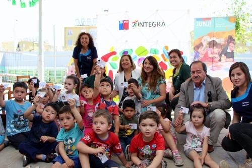 Con cuento conmemoran convención sobre los derechos del niño y adolescente