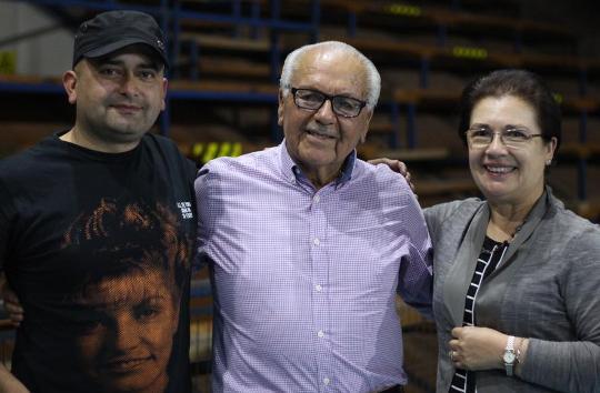 Continúan las actividades que conmemoran el Mes del Cine Chileno