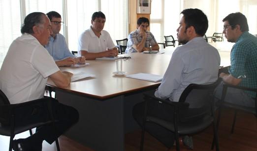 MOP y MINVU destraban y resuelven problemas en sector Baquedano de Rancagua