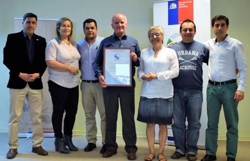 Más de 13 Municipios de la Región de O'Higgins ya cuentan con Certificación Ambiental SCAM