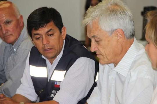 Crisis de la Tómbola llega a La Moneda: alcaldes advierten el caos ante Piñera
