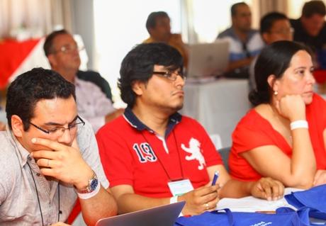 UOH será anfitriona del 87 Encuentro Anual de la Sociedad Matemática de Chile