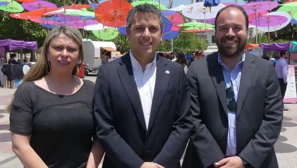 Intendente Masferrer destaca que Chile se coronara tricampeón mundial de turismo aventura