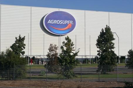 AGROSUPER adquiere con éxito el 99,71% de las acciones de AquaChile