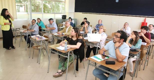 Universidad de O'Higgins participó en Primer Congreso por Calidad Educativa en Colchagua