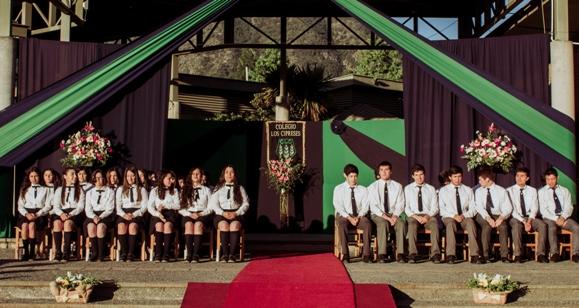 Los Cipreses nuevamente se ubica entre los 10 mejores colegios a nivel nacional en puntaje PSU