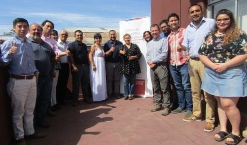 Pionera iniciativa  para apoyar  a emprendedores locales