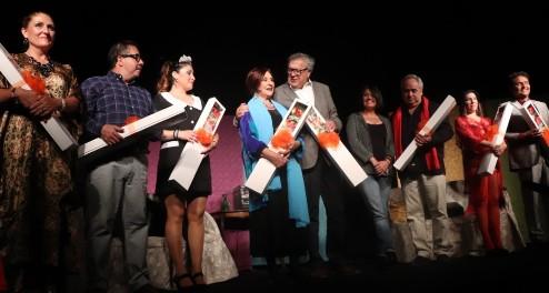 Comenzó el festival Teatro Al Aire Libre de Rancagua