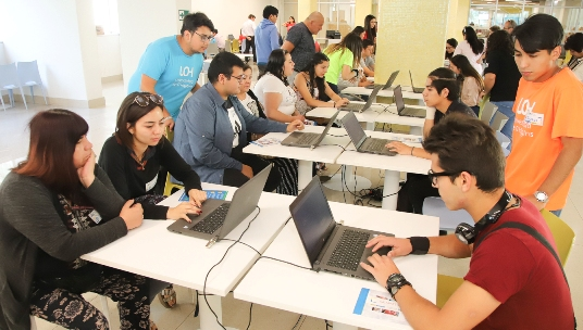 Exitoso proceso de admisión 2019 de la Universidad de O´Higgins suma más de mil estudiantes nuevos