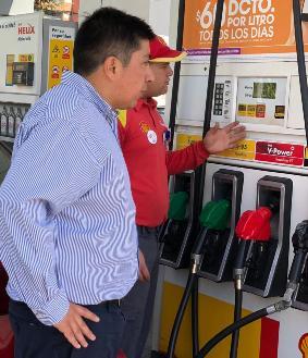 SEREMI de Energía da a conocer las bencineras más baratas para planificar tus vacaciones