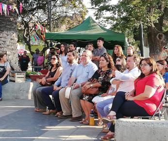 Incentivan compra de productos locales en Mercadito PRODESAL de Mostazal