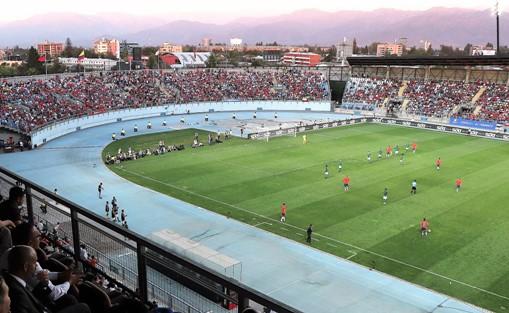 Rancagua cumplió!: Más de 80 mil personas asistieron al Sudamericano de Fútbol Sub 20