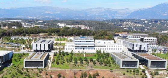 Delegación de Universidad francesa visitó la UOH para analizar futuras colaboraciones
