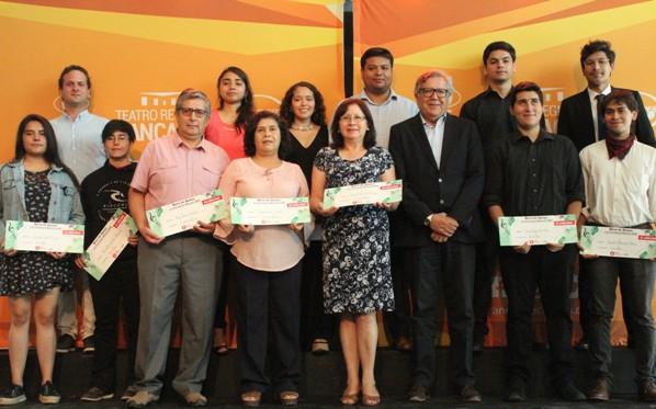 Rancagua entregó becas a 11 estudiantes de música