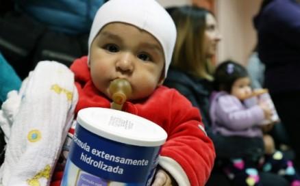 HRLBO cuenta con el único gastroenterólogo infantil de la región