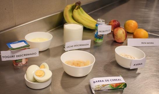 Especialistas del HRLBO entregan recomendaciones para evitar problemas nutricionales y de salud