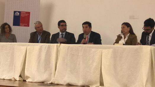 """""""Plan + Energía"""" busca impulsar el desarrollo de proyectos sostenibles en la región"""