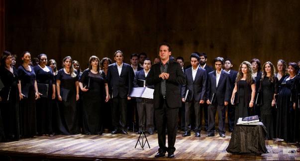 Coro Polifónico de Rancagua se presenta este fin de semana en Pichilemu y Peralillo
