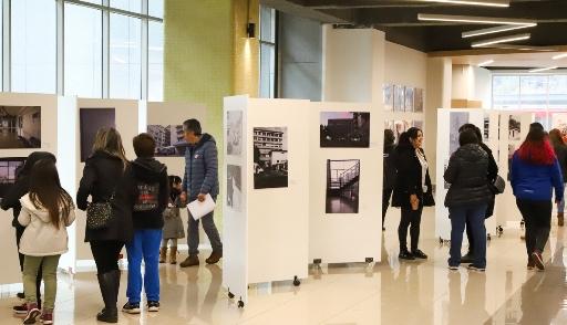 Universidad de O'Higgins abrió sus dos Campus para celebrar el Día del Patrimonio