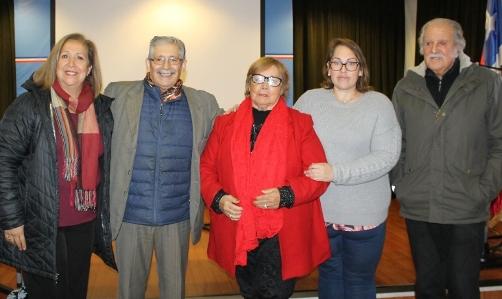 Eligen directiva para Comité Regional del Adulto Mayor de SENAMA