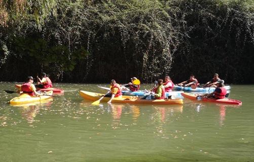 Emprendedores de San Vicente de Tagua Tagua impulsan experiencia de turismo aventura cultural inclusiva