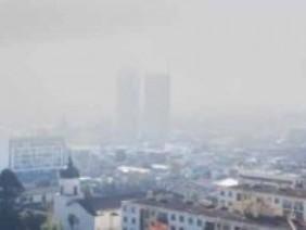 Intendencia declara Alerta Ambiental para este lunes en las 17 comunas de la Zona Saturada