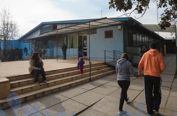 Adelantan votación para financiar reposición del Hospital Santa Filomena de Graneros