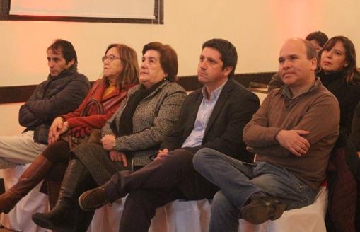 En Olivar se conformó el Comité Ambiental Comunal