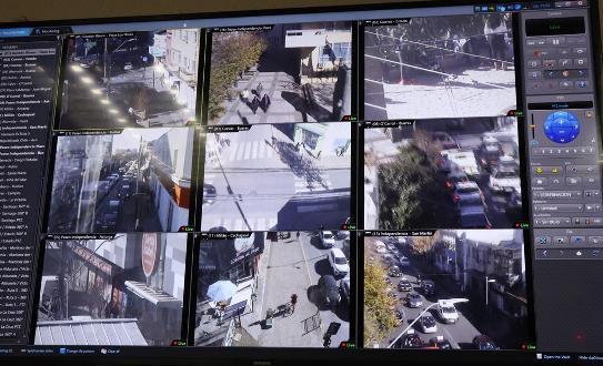 Subsecretaría de Prevención del Delito  aprobó 30 nuevas cámaras para Rancagua