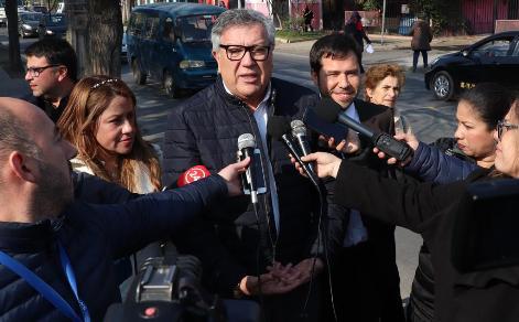 Nueva avenida Baquedano cambiará la cara del Poniente