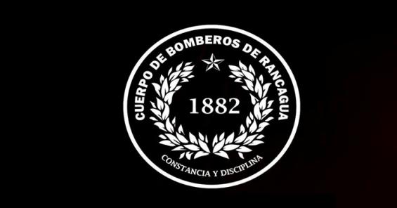 Bomberos de Rancagua…  137 años  salvando vidas, bienes y el medio ambiente