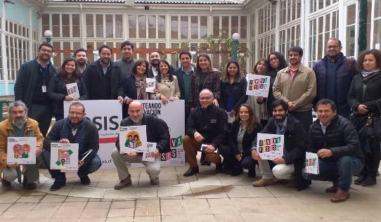FOSIS distribuirá 600 millones en innovación social