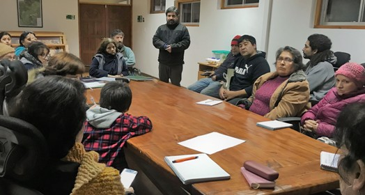Artesanos de Coltauco mostrarán su oficio a través de serie web