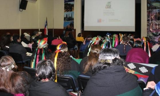 Intendente Masferrer llamó al diálogo y a la búsqueda de acuerdos en inicio del proceso de Consulta Indígena en O´Higgins