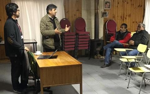 Hospital Pichilemu evalúa con comunidad futuras inversiones