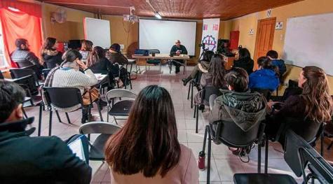 """Hospital Marchigüe se adjudica premio """"Buenas prácticas de promoción de salud"""""""