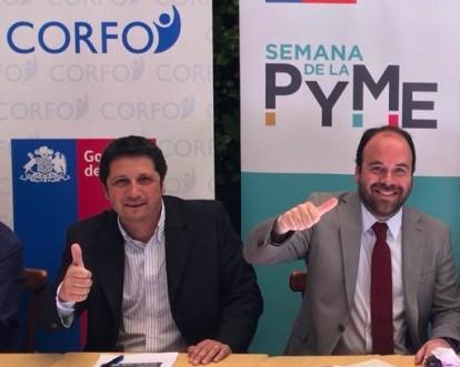 """""""PyMEs en línea"""" capacitará a 90 empresas de menor tamaño en e-commerce en la región"""