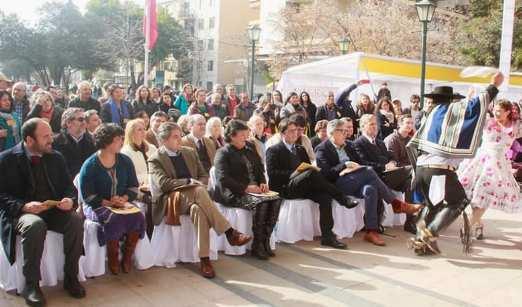 Rancagua recibe a apicultores de todo el país en Congreso Nacional de la Red Apícola