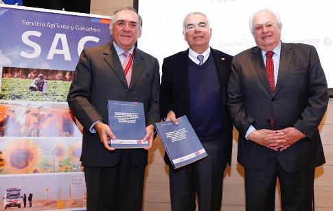 SAG avanza en nueva política regulatoria