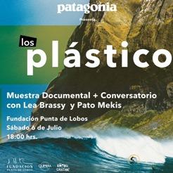"""""""Los Plástico"""": el documental que narra la travesía ambiental de unos surfistas en Juan Fernández llega a Pichilemu"""
