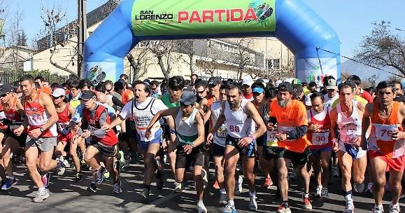 """¡Ahora sí! este domingo  es la 34 versión de la """"Corrida San Lorenzo"""""""