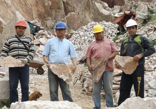Pequeña minería presente en las tres  provincias de la Región de O'Higgins